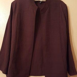 Eileen Fischer jacket